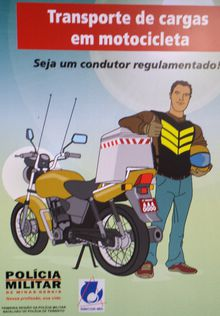 Cartilha Motofrete